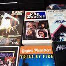 洋楽 ビデオテープ 32本すべてまとめて
