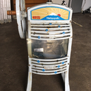 業務用 初雪 手動かき氷機 氷削機 HA-110S