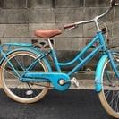 あさひ20インチ 子供用自転車【USED】