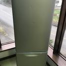 パナソニック 168L 冷蔵庫 2010年製 お譲りします