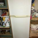 [交渉中]10/28午後〜30  冷蔵庫 225ℓ SHARP S...