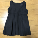 90 COMME SA ISM 黒3点セット