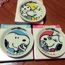 スヌーピー小皿✳︎非売品