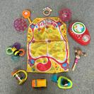 ベビー用おもちゃ、知育玩具