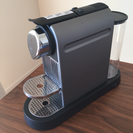 ネスプレッソ コーヒーメーカー C110
