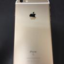 激安 iPhone6s plus ドコモ 64gb ゴールド