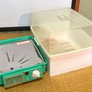 フジ食器乾燥機