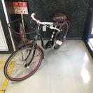 浦安から、軽整備済み、オートライト付き 子供用自転車
