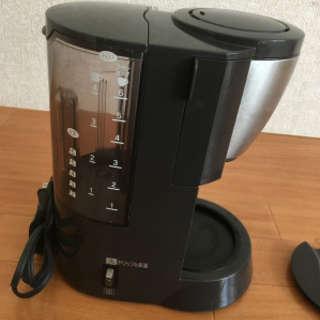ZOJIRUSHI コーヒーメーカー