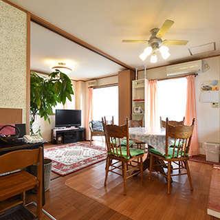 女性専用シェアハウス OHANA 301号室