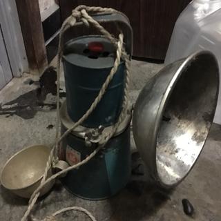 かーバイトランプ(夜釣り用)