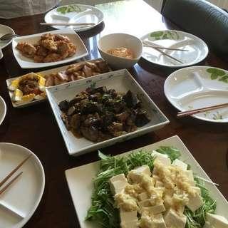 心と身体が喜ぶ魔法の料理 11月