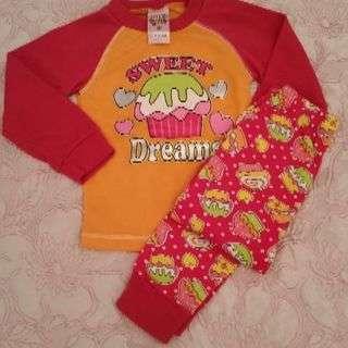 新品 パジャマ