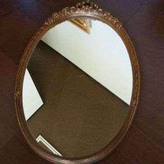 丸鏡 500円