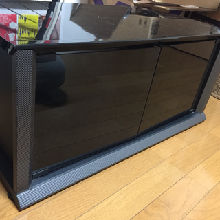 テレビ台 ¥3000