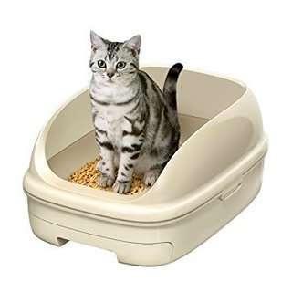 準備中/花王 ニャンとも清潔猫トイレセット