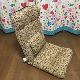 腰サポート座椅子①