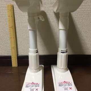 家具転倒防止伸縮棒(30-40cm用)