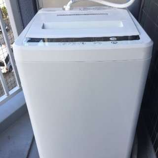全自動洗濯機 2013年製 AQUA