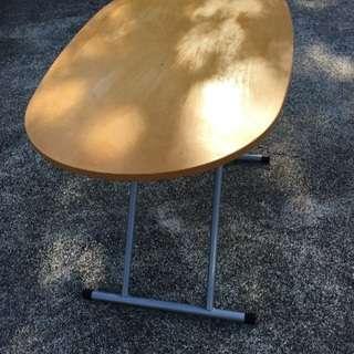 昇降形 テーブル