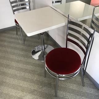 テーブル、椅子セット