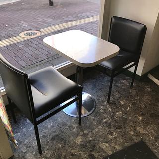 テーブル、イスセット