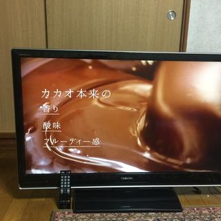 東芝REGZA ★42ZV500 ★42型液晶テレビ