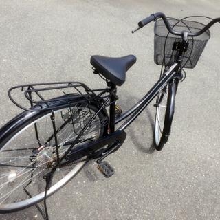 [取引中]自転車 (美品)