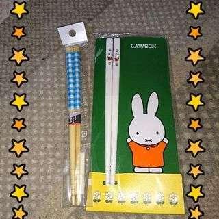 【物々交換】子ども用お箸とお箸ケースです