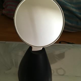 手鏡  スタンド鏡