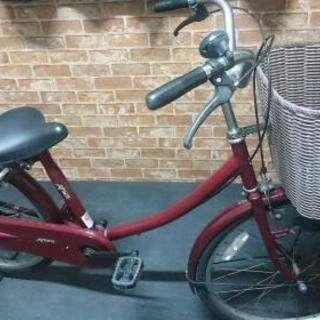 愛知県一宮市発☆婦人用 22インチ 中古自転車