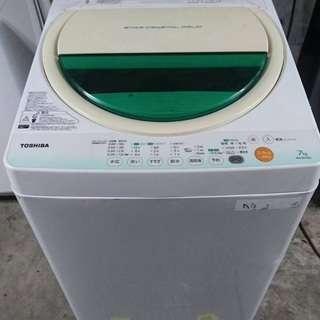 7キロ洗濯機