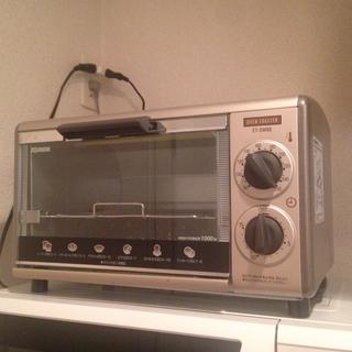 【交渉中のため返信中断中】象印マホービン2011年製トースター