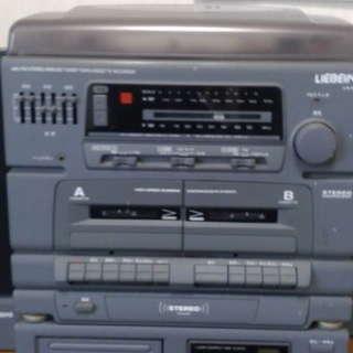 オーデイオアンプ付き(LIEBEINS(LS-502)(23時以降...
