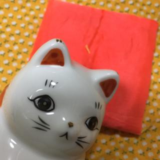 【現在、お問い合わせ中】招き猫