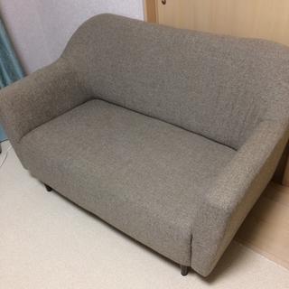 東京インテリア  ソファ  2掛け用【受付終了】