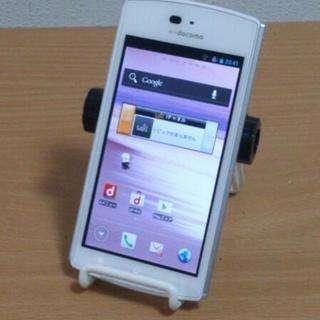【判定◯/Android4.0.4】docomo MEDIAS E...
