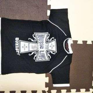 110男の子Tシャツ