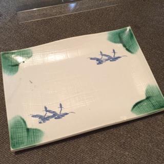 角皿(和皿)
