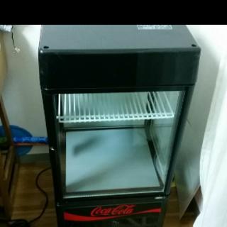 値下げしました!コカ・コーラ 冷蔵庫