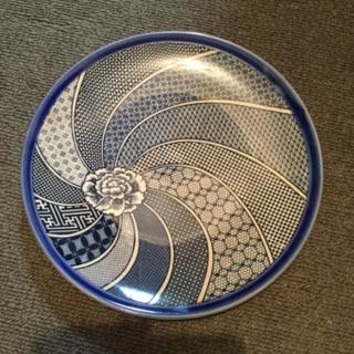 刺身盛りが似合う和皿