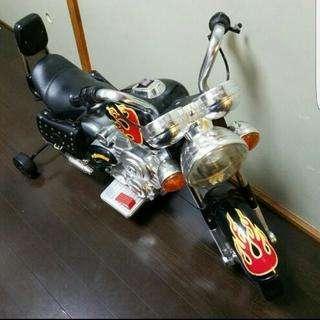 難あり 格安 !! 電動 アメリカン バイク