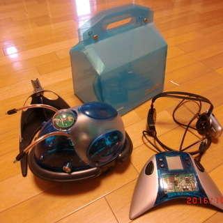 リアルロボット