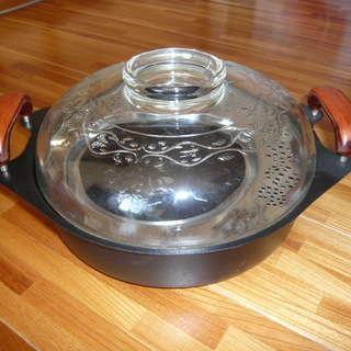 万能鍋(煮物・焼き物・炒め物)