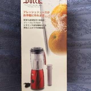 DULCE ドルス ミキサー DU-1