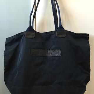 【希少】フェリージの折り畳みバッグ