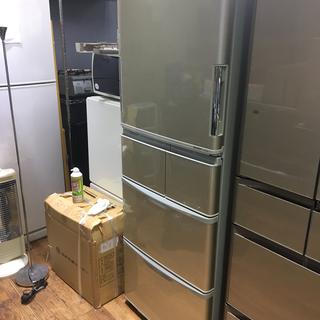 【送料無料!!】SHARP ノンフロン冷凍冷蔵庫 2011年製 3...