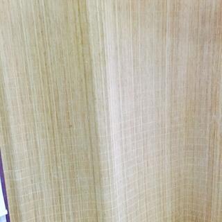 竹ラグマット