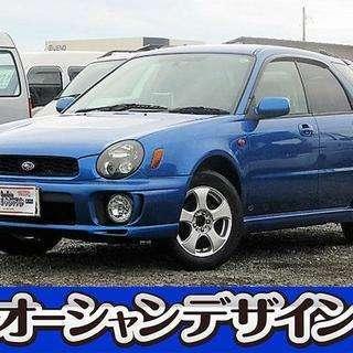 スバル  インプレッサスポーツワゴン  検29/4 DVDナビ ETC