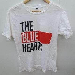 ブルーハーツ Tシャツ